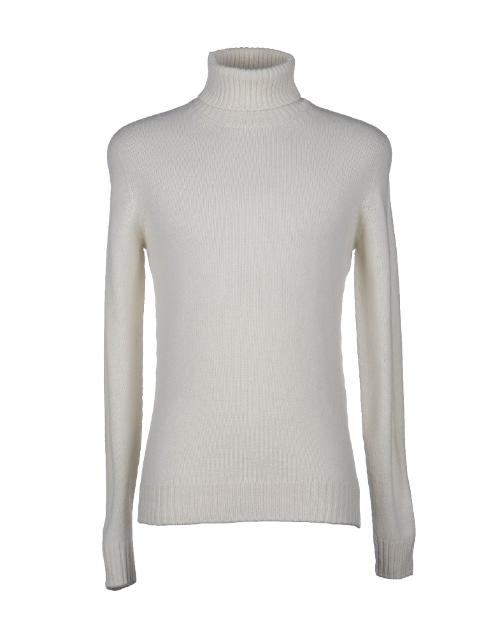 Turtleneck by ZANONE in Jersey Boys