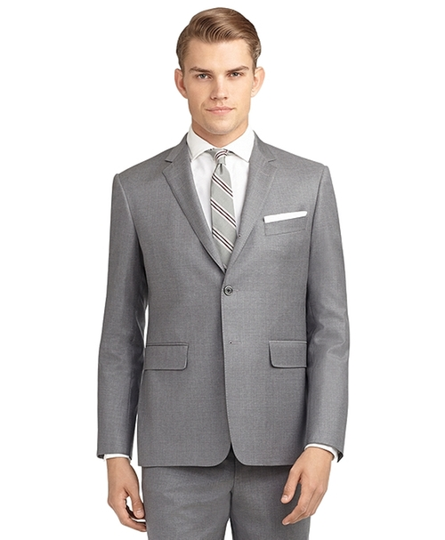 Classic Suit by Brooks Brothers in Lucy