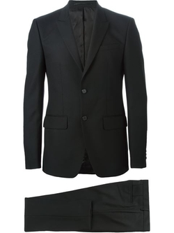 Two Piece Suit by Givenchy in The Blacklist