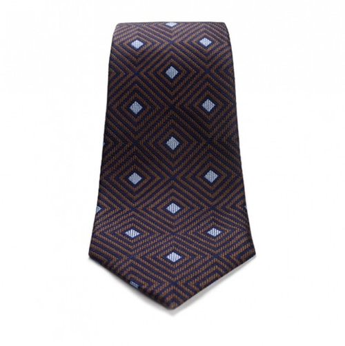 The Tomorrow Never Dies Tie by Turnbull & Asser in Tomorrow Never Dies
