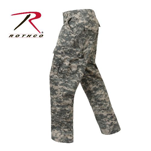 Army Combat Uniform Pants by Rothco in Godzilla