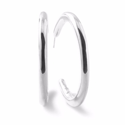 Glamazon Hoop Earrings by Ippolita in Power