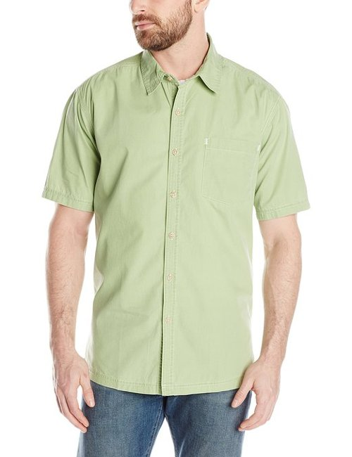 Kona Wind Hawaiian Shirt by Kahala in Get Hard
