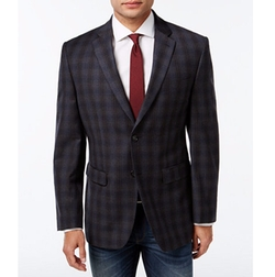 Classic-Fit Sport Coat by Michael Michael Kors  in Gossip Girl