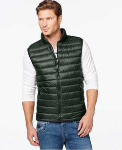 Weatherproof Packable Down Vest by Weatherproof Vintage in Pete's Dragon