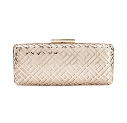 Aislynn Clutch Bag by INC International Concepts in Pitch Perfect 3