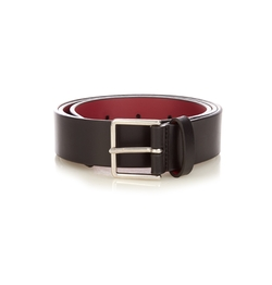 Leather Belt by Paul Smith in Lethal Weapon