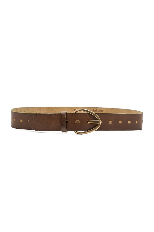 Perry Versatile Hip Belt by Linea Pelle in Dirty Dancing