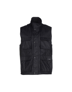 Pocket Vest by Aspesi in The Big Bang Theory