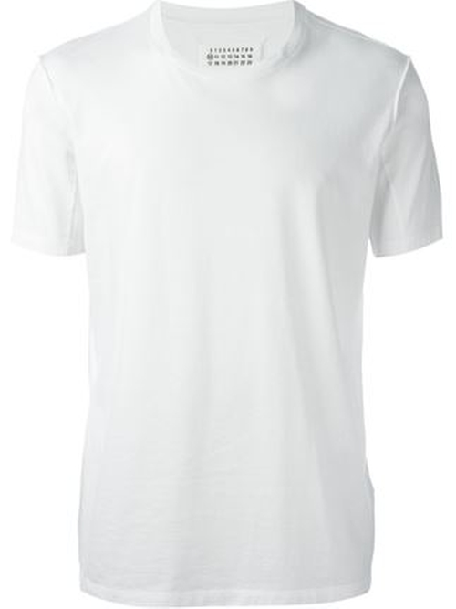 Deconstructed T-Shirt by Maison Margiela in We Are Your Friends