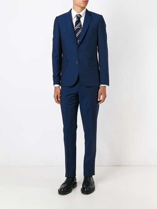 Two Piece Suit by Paul Smith in Suits - Season 5 Episode 7