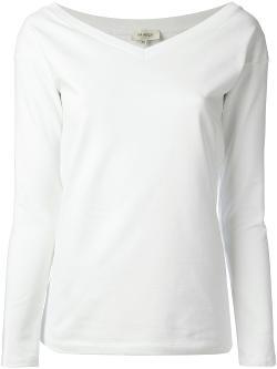 'Yasmin' Sweatshirt by Isa Arfen in And So It Goes