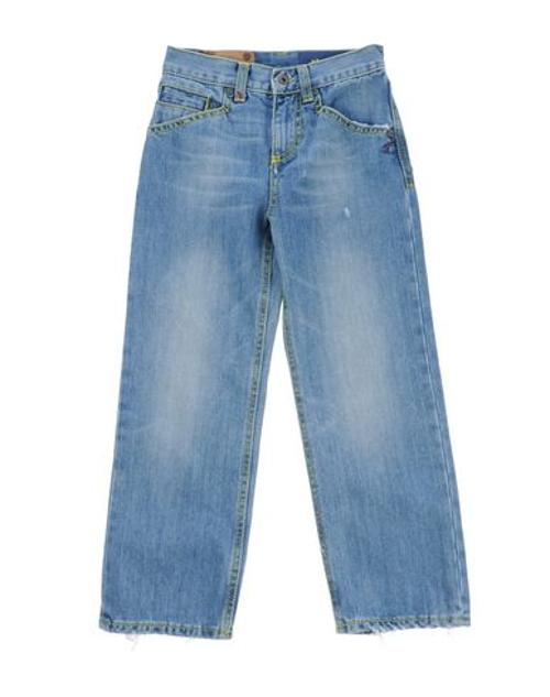 Denim Pants by Dondup Standart in The Judge