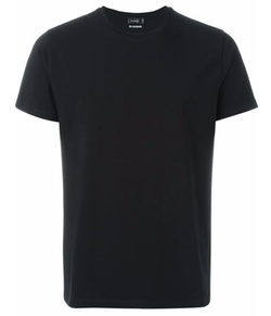 Crew Neck T-Shirt by Jil Sander in Teen Wolf
