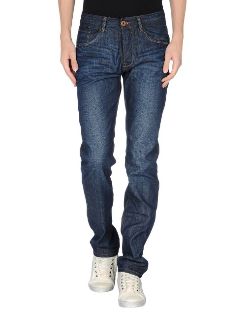 Denim Pants by Tommy Hilfiger in Need for Speed