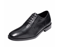 Hamilton Grand Plain-Toe Oxford Shoes by Cole Haan in Ballers