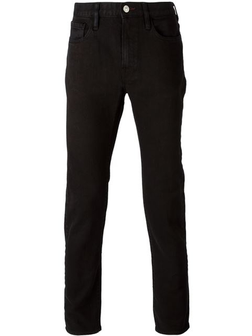 Straight Leg Jeans by Paul Smith Jeans in The Bourne Ultimatum