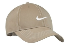 Swoosh Front Cap by Nike in Straight Outta Compton