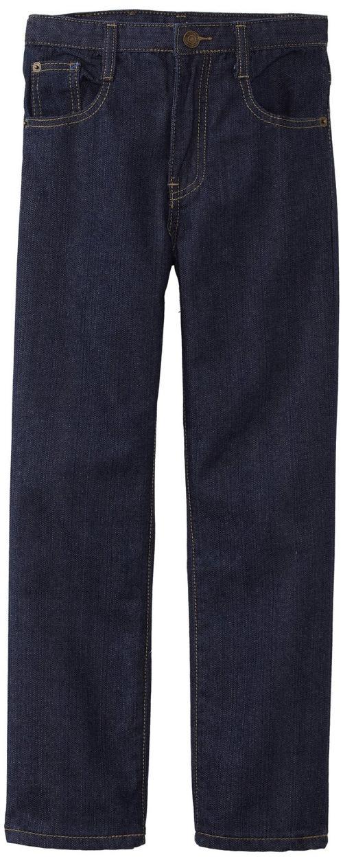 Boys 8-20 Big 5 Pocket Jean by Kilestrings in Addicted