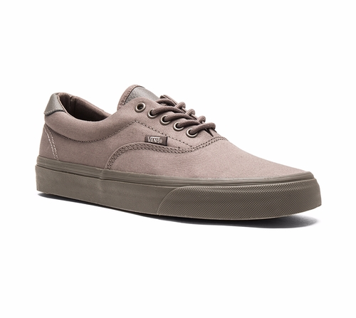 Era 59 Mono T&L Sneakers by Vans in Animal Kingdom - Season 1 Episode 10