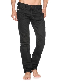 Safado Straight Leg Jeans by Diesel in We Are Your Friends