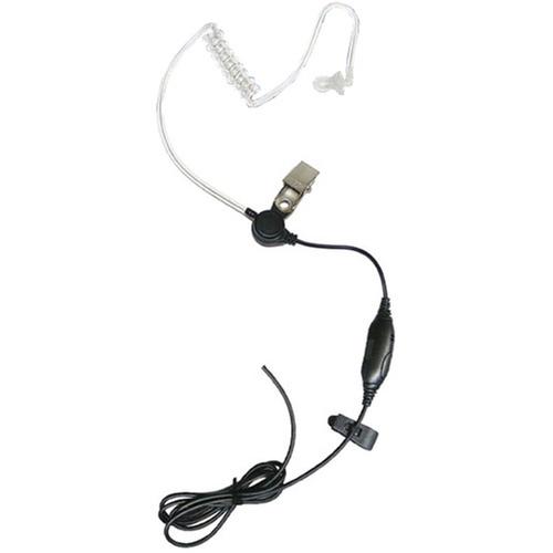 Single Wire Surveillance Earpiece by Rocket Science in The Matrix