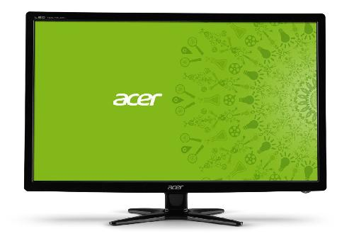 G246HL Abd 24-Inch Screen LED-Lit Monitor by Acer in Oculus