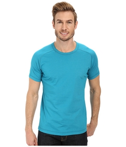 Captive T-Shirt by Arc'teryx in Everest