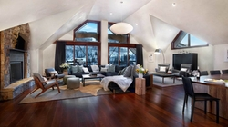 Vail, Colorado by Resolution Solaris Residences, Inspirato Resort in Keeping Up With The Kardashians