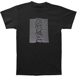 Printed T-Shirts by Joy Division in (500) Days of Summer