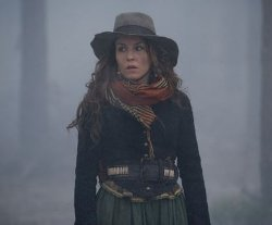 Custom Made Gypsy Costume by Jenny Beavan (Costume Designer) in Sherlock Holmes: A Game of Shadows