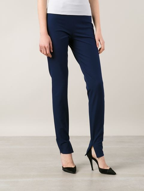 'Mortimer' Trousers by Roland Mouret in The Proposal