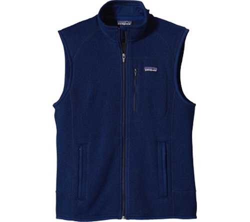 Better Sweater Vest by Patagonia in Quantico - Season 1 Episode 10