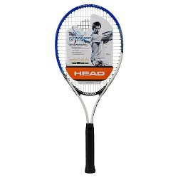 Ti. Conquest Tennis Racquet by Head in The Gambler