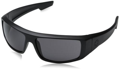 Optic Logan Wrap Sunglasses by Spy in Pain & Gain