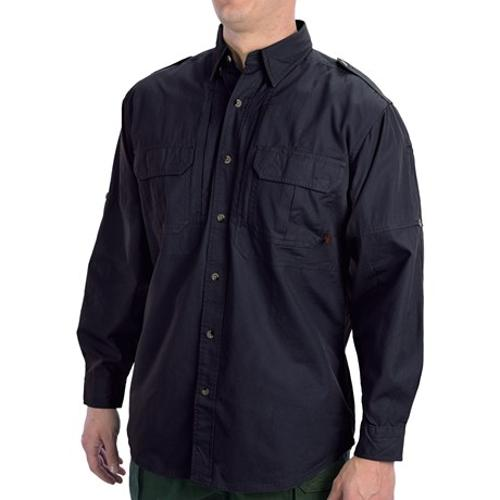 Elite Button-Up Shirt by Woolrich in And So It Goes
