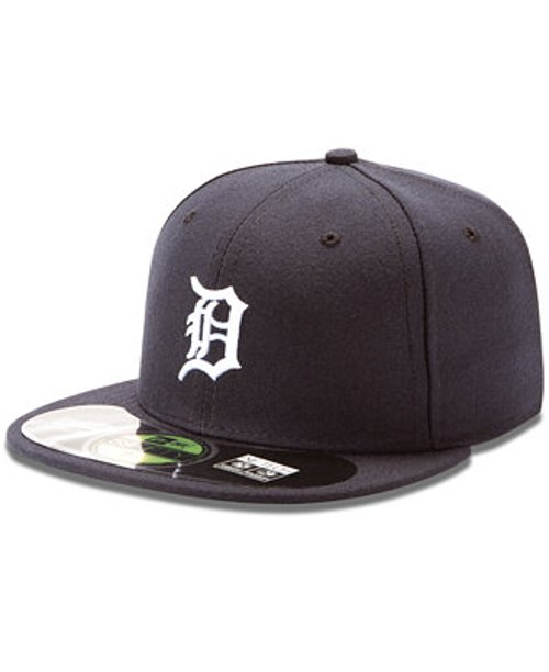 Detroit Tigers Baseball Cap by New Era MLB Hat in Need for Speed