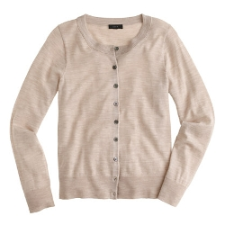 Merino Wool Tippi Cardigan Sweater by J. Crew in Paper Towns
