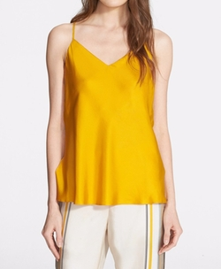 'Cove' Silk Twill Top by Rag & Bone in Arrow