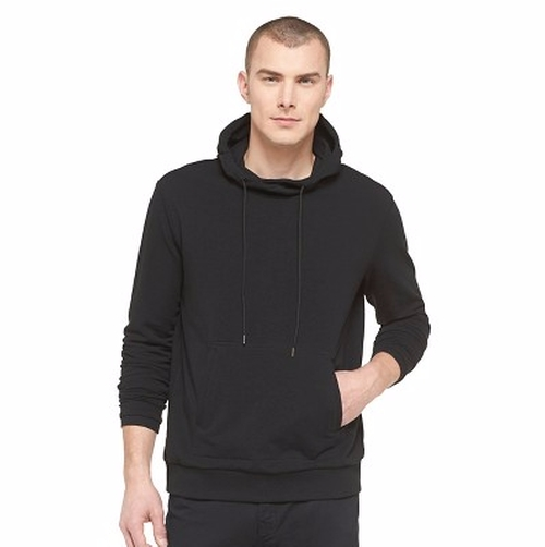 Black Hoodie by Mossimo Supply Co. in The Boss