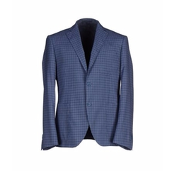 Check Blazer by Steve & Collins in Lethal Weapon