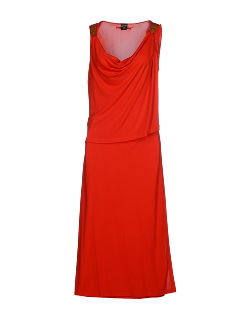 Drape Front Dress by Jean Paul Gaultier Femme in Crazy, Stupid, Love.