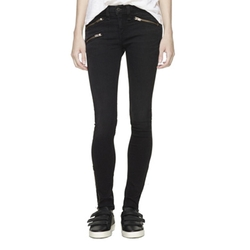 Rag & Bone RBW 23 Black Jeans