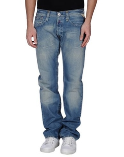 Straight Leg Denim Pants by Replay in American Pie