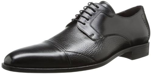 Men's Joyce Oxford Shoes by Mezlan in Ted 2