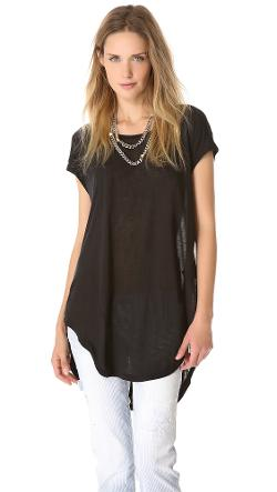 Sleeveless Top by BLK DNM in The Disappearance of Eleanor Rigby