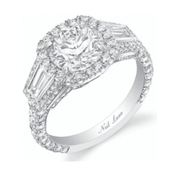 Engagement Ring by Neil Lane in The Bachelor