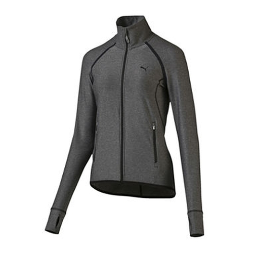 Powershape Athlectic Jacket by Puma in Keeping Up With The Kardashians - Season 12 Episode 9