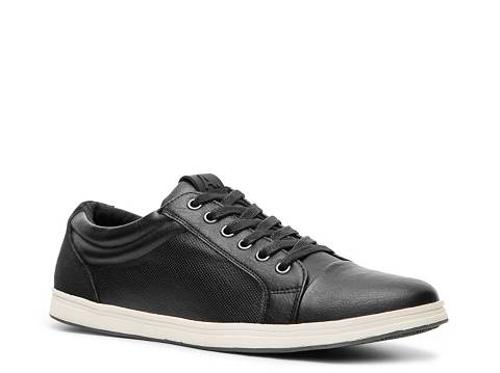 Massar Sneaker by Aldo in About Last Night