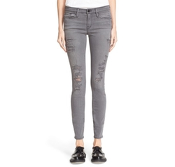 Le Skinny de Jeanne Jeans by Frame in Shadowhunters